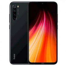 XIAOMI REDMI NOTE 8T 4GB RAM / 64GB GREY