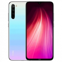 XIAOMI REDMI NOTE 8 4GB RAM / 64GB MOONLIGHT WHITE