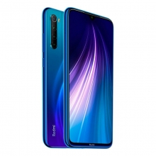 XIAOMI REDMI NOTE 8T 4GB RAM / 64GB BLUE